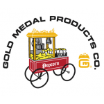 Gold Medal Products logo