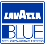 LavAzza Blue Logo