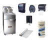 Food Service Equipment, Utensils and Disposables