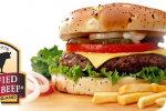 Burgers (Import)