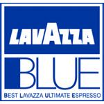LavAzza Blue Logo