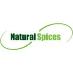 Natural Spices Logo
