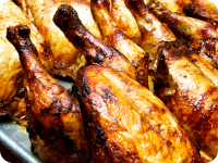 Poultry (Local)