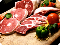 Meat and Poultry (Import)
